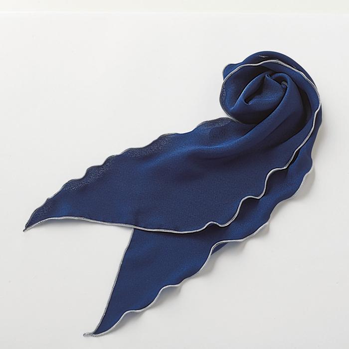 8081シックな上品スカーフ
